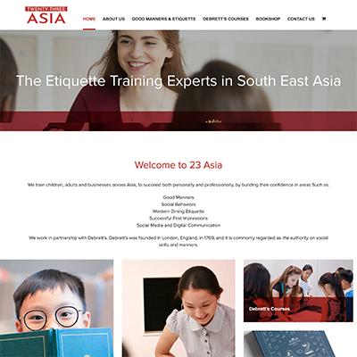 23 Asia