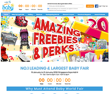 Baby World Fair