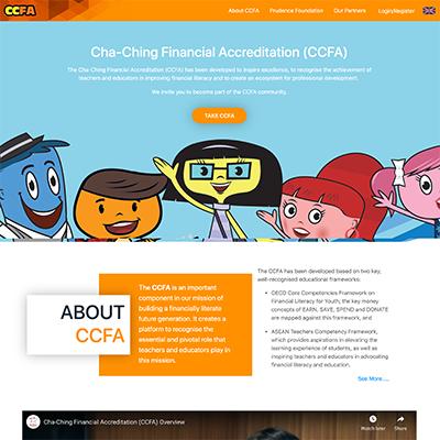 Prudential - CCFA