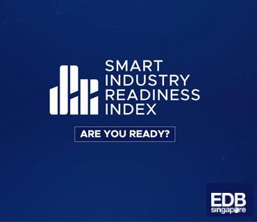 EDB Singapore - SIRI 2019