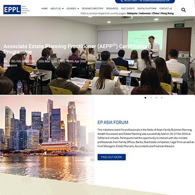 EPPL Asia