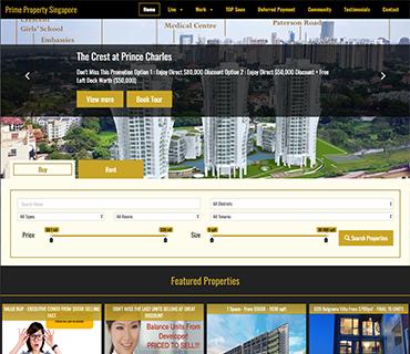 Prime Property SG