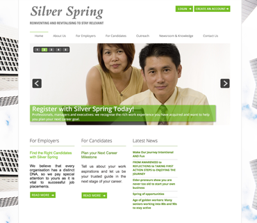 Silverspring Pte Ltd