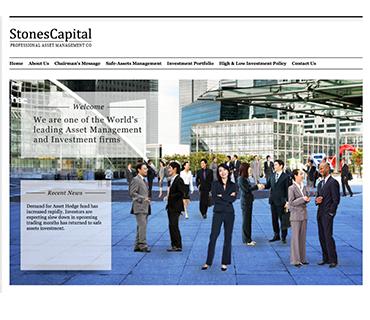 Stones Capital Inc