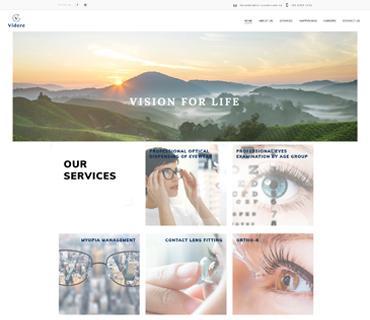 Videre Eyecare