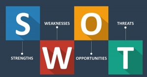 Using SWOT analysis for Competitor Web Development in 2021
